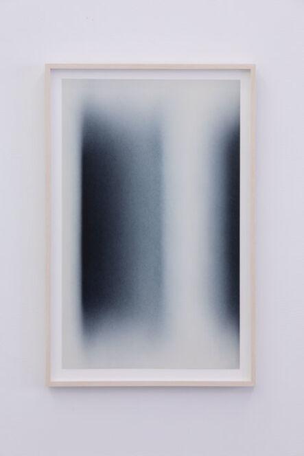 Ylva Carlgren, 'Spatial line vii', 2020