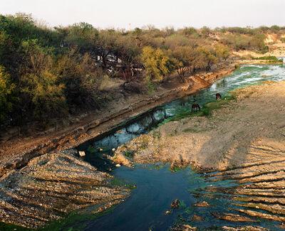 Alejandro Cartagena, 'Untitled Lost River #16', 2008