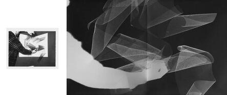 Bryan Graf, 'Shot/Reverse Shot (Corner Piece #2)', 2012