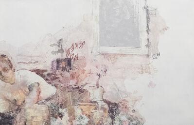Ashley Stecenko, 'Let the sunshine in, let the room breathe', 2019