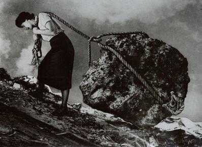 Grete Stern, 'Sueño nro 15', 1949