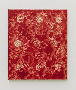 Rachel Howard, 'Wait of the World (9 Red Roses)', 2021