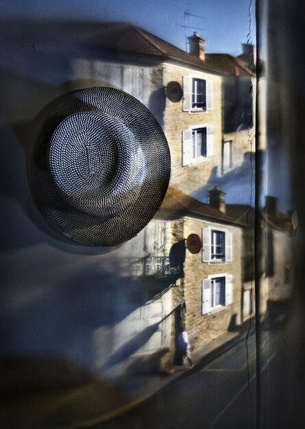 Marja Pirilä, 'In Strindberg's Rooms 5, hommage á Fernando Pessoa, - the mystery of existence', 2017