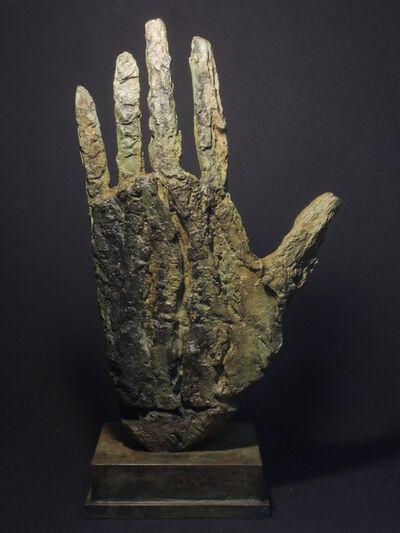 Dietrich Klinge, 'Hand 120 ', 2021