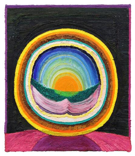 Clint Jukkala, 'Sun Globe', 2014