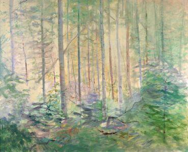 Don Resnick, 'Birch Glade'