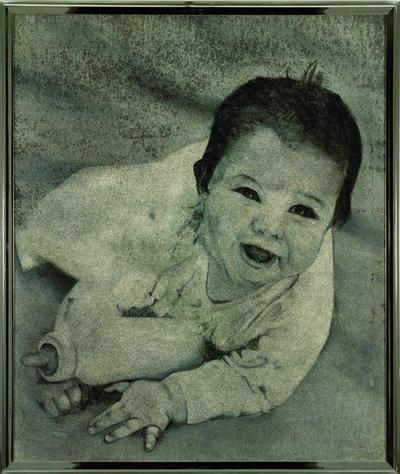 Richard Artschwager, 'Baby', 1962