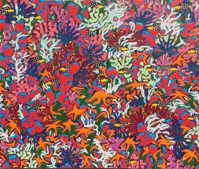 Tom Francis, 'Night Dive', 1991