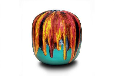 Bobby Silverman, 'Untitled Vase Round', 2021