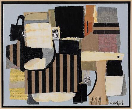 Maureen Chatfield, 'Five Fives', 2015