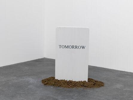 Elmgreen & Dragset, 'Tomorrow', 2013