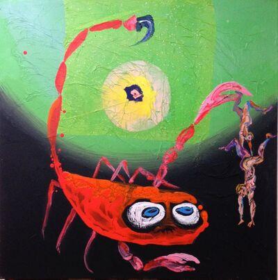 Brett De Palma, 'Scorpion's Delite', 2016