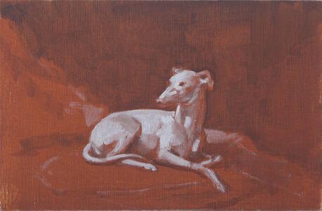 Miguel Branco, 'Untitled (After François André Vincent)', 2016