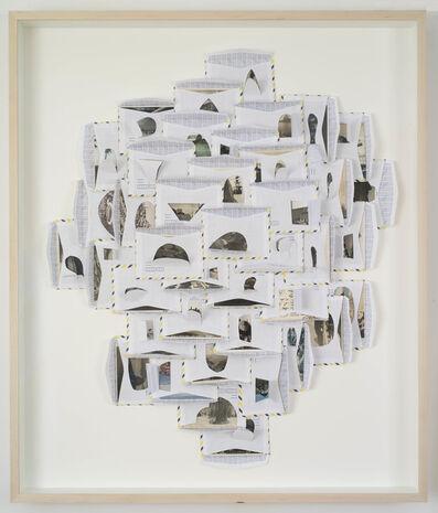 Rodrigo Matheus, 'Long Conversation', 2017