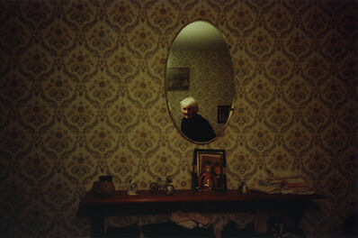 Matt Wilson, 'Right through me', 1997