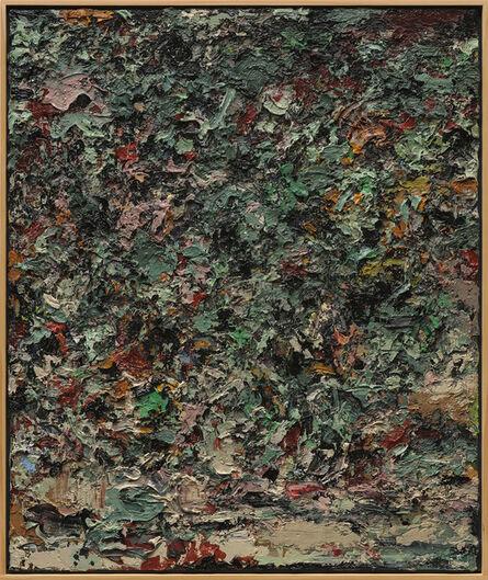 Charles Eckart, 'Paintscape 4', 2011