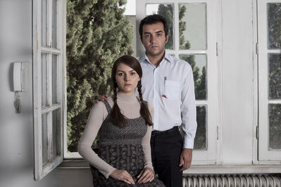 Gohar Dashti, 'Slow Decay', 2010