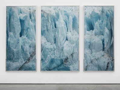 Darren Almond, 'Present Form Exposed II', 2014