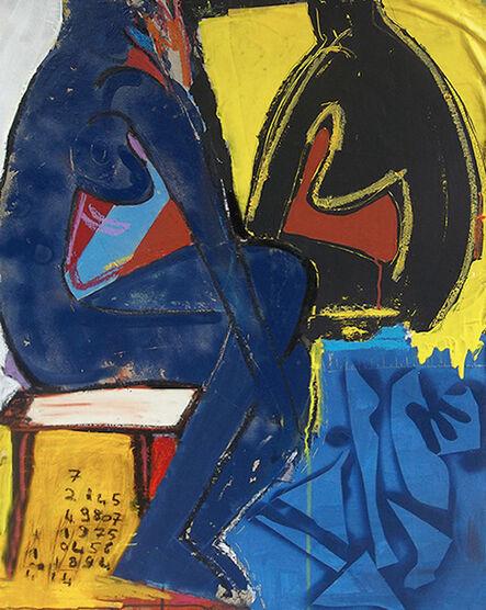 Frank Schroeder, 'Glory Days'