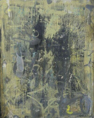 """Francisco """"Taka"""" Fernández, 'Capítulo 20, el enjambre y el eco nebuloso', 2013"""