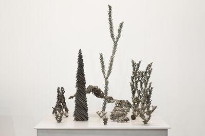 Patrick Coutu, 'Récif, Extrait 5a', 2018