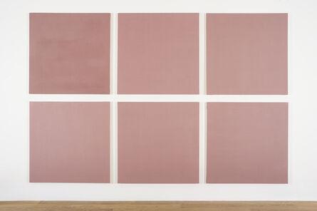 Olivier Mosset, 'Untitled', 2006