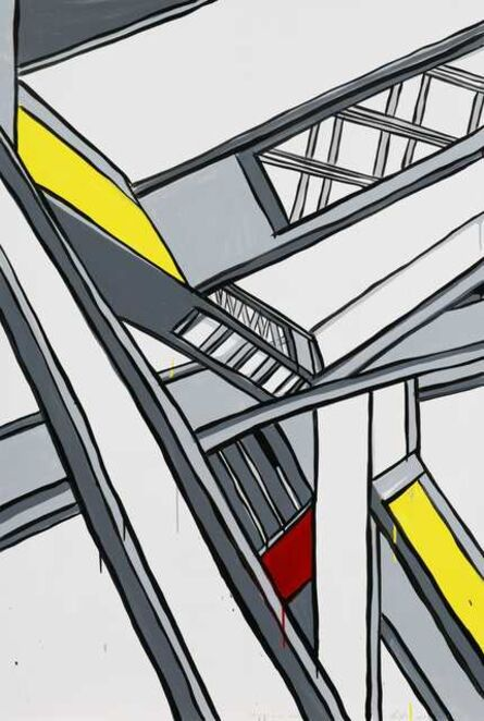 Jasper Knight, 'Harbour Bridge', 2014