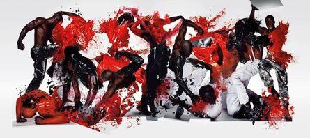 Nick Knight, 'War', 2010