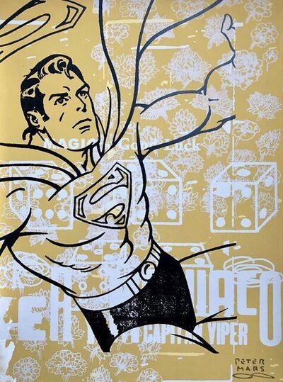 Peter Mars, 'Solar-Fueled-Super Man', 2000-2019
