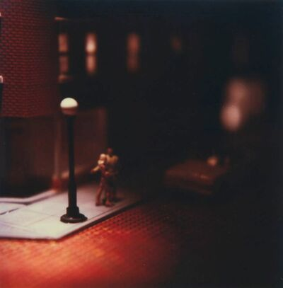 David Levinthal, 'Untitled', 1983-1985