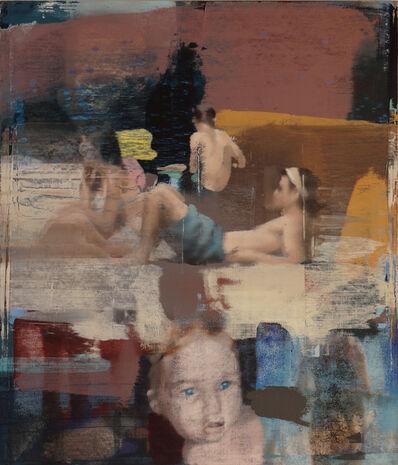 Philip Buller, 'August', 2013