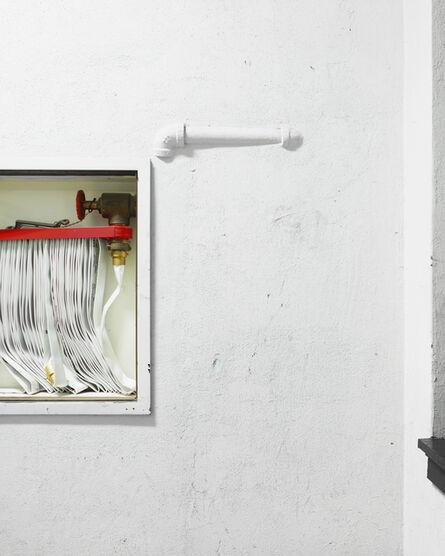 Moritz Partenheimer, 'Doing and Undergoing VI', 2013