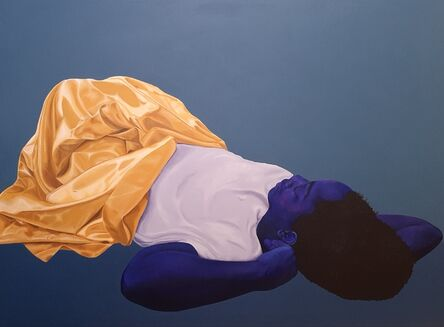 Stacey Gillian Abe, 'Day dream', 2020