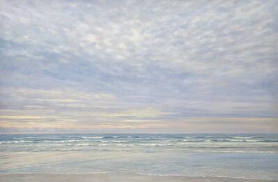 Willard Dixon, 'Morning Beach', 2021