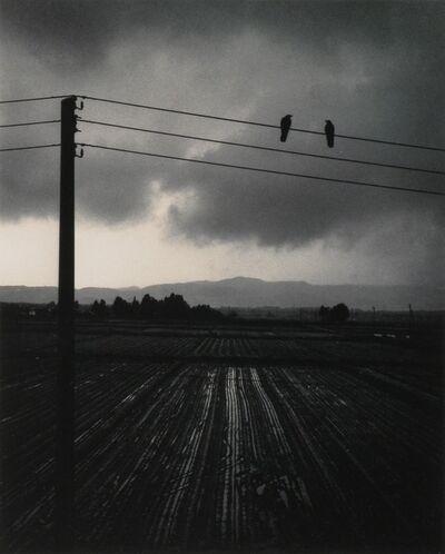 Pentti Sammallahti, 'Japan, Kitakata City, Fukushima', 2005