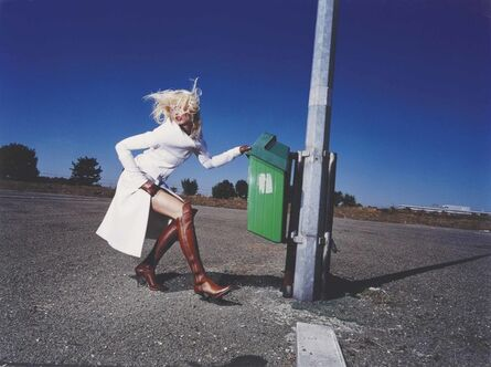 Steve Hiett, 'Christina Kruse, Vogue Russia', 2006