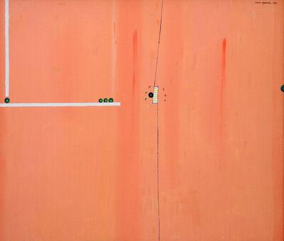 Edwin Tanner, 'Untitled', 1974