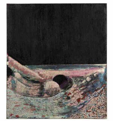 Ruggero Savinio, 'Giochi d'acqua', 1975