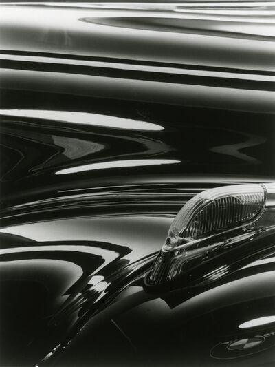 Peter Keetman, 'BMW Wing (Diptych - left)', 1956