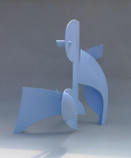 Simon Gaiger, 'Kind of Blue', 2020