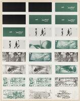 Andy Warhol, 'ART CASH'