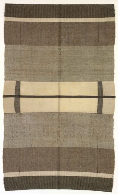 Anni Albers, 'Wallhanging', 1924