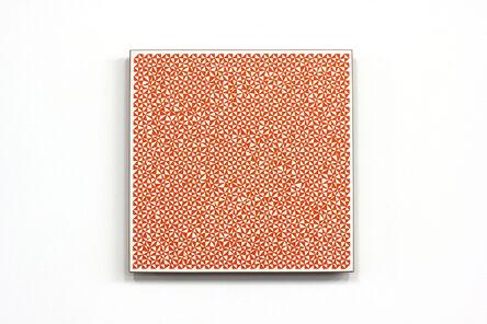Giulia Ricci, 'Order/Disruption Painting No. 3 (Ed. 4/5)', 2012