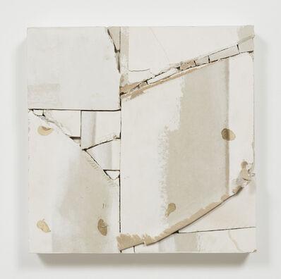 Pablo Rasgado, 'Unfolded Architecture (M HKA 9)', 2017