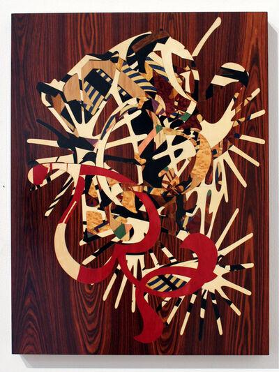 William Tunberg, 'Untitled', 2014