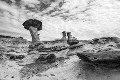 Priscilla Rattazzi, 'Yermo Canyon I', 2019