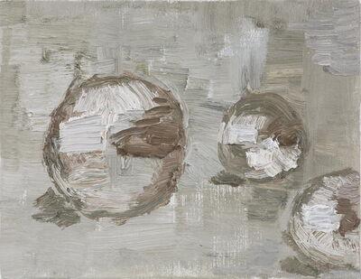 Li Dazhi 李大治, 'White Globe', 2016