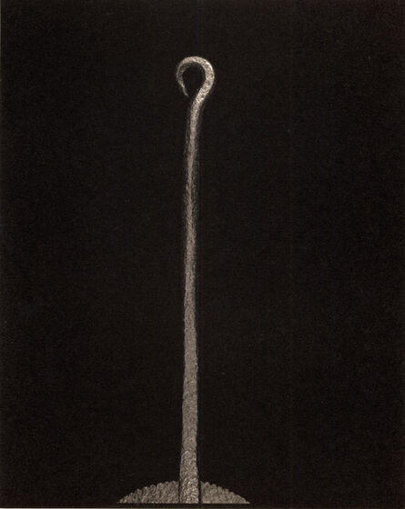 Thaddeus Holownia, 'Traveller', 2001