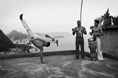 Olaf Heine, 'Capoeira', 2012