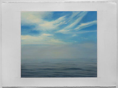Adam Straus, 'Coming in from Offshore and into the Fog', 2011
